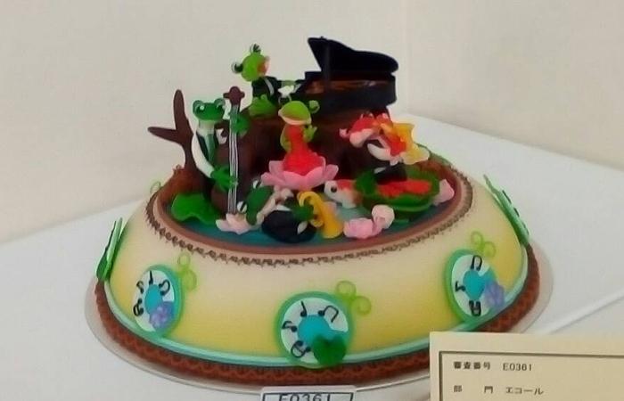 ジャパンケーキショー6